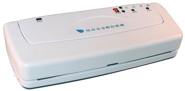 Ручная вакуум-упаковочная машина HL DZ-280/A.
