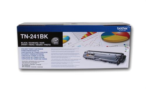 Тонер TN-241BK цены