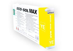 лучшая цена ECO-SOL MAX Yellow 440 мл (ESL4-4YE)