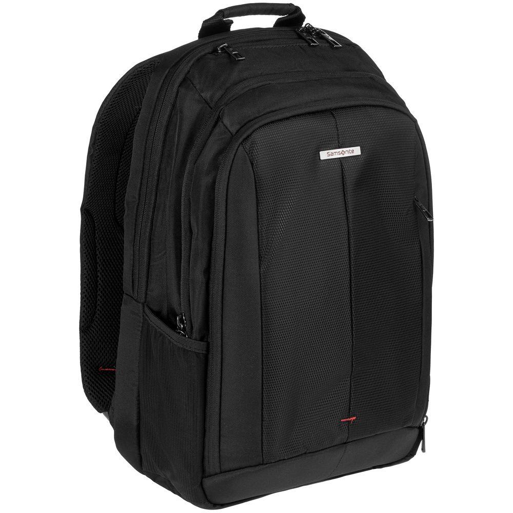 Фото - Рюкзак для ноутбука GuardIT 2.0 M, черный рюкзак для ноутбука guardit 2 0 m серый
