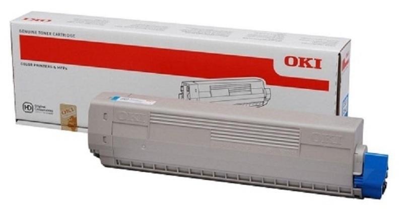 Тонер-картридж OKI TONER-B4600-7K (43502002)