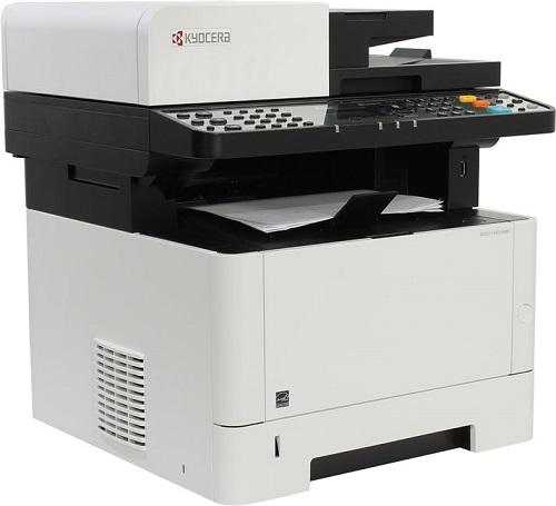 ECOSYS M2540dn принтер kyocera ecosys p2040dw ч б а4 40ppm с дуплексом и lan wifi