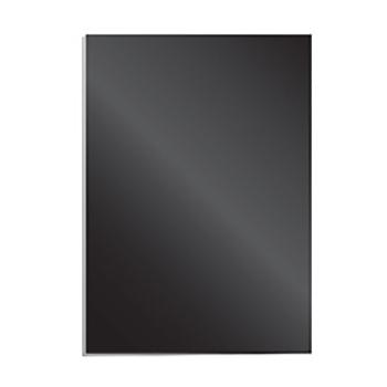 Фото - Обложка картонная Fellowes Chromolux, Глянец, A4, 250 г/м2, Черный, 100 шт обложка картонная fellowes linen лен a4 250 г м2 белый 100 шт