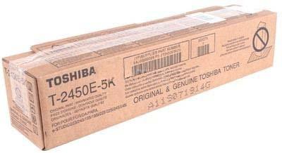 Фото - Тонер Toshiba T-2450E (6AJ00000088) тонер t 1640e