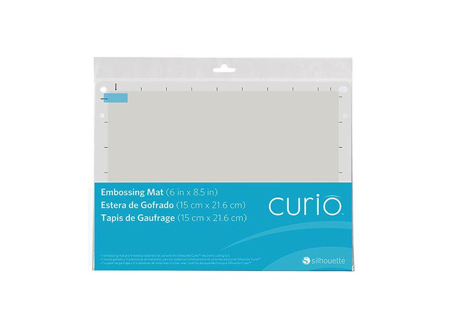 Кэрриер для тиснения (21.5x15.2 см) для плоттеров Curio кухонная мойка zorg steel hammer r sh r 4444