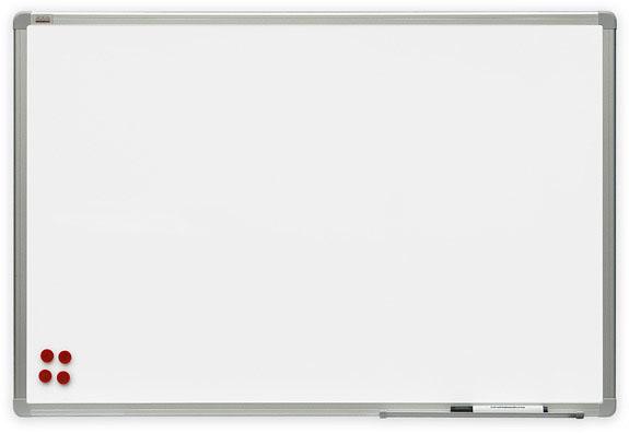 Купить Магнитно-маркерная доска, TSA1224P4 240x120 см, 2x3