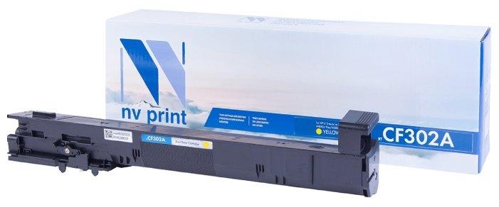 Фото - Картридж NV Print NV-CF302A картридж nv print q1338a