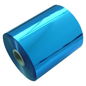 Фото - Фольга для горячего тиснения SP-BU05 (100мм) скакалка starfit rp 104 с подшипниками цвет синий черный длина 3 05 м