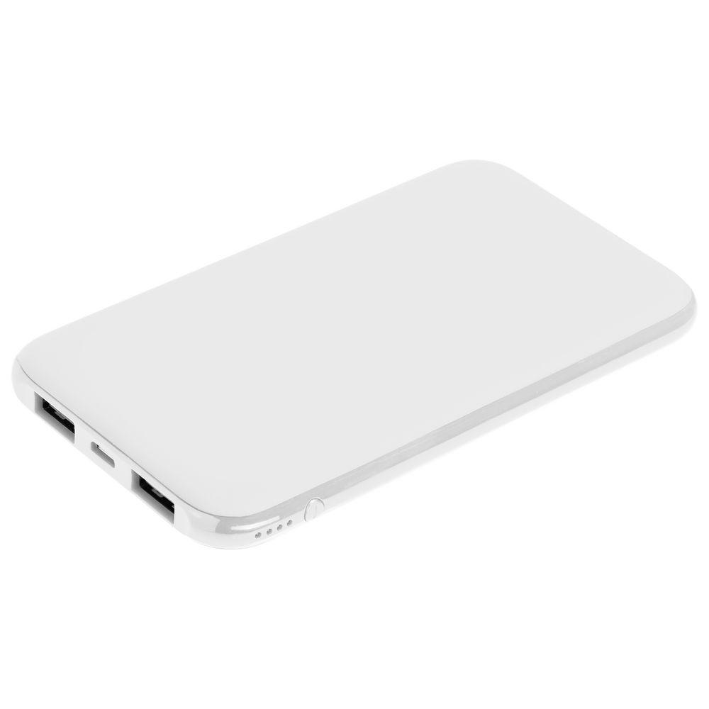 Фото - Внешний аккумулятор Uniscend Half Day Compact 5000 мAч, белый аккумулятор