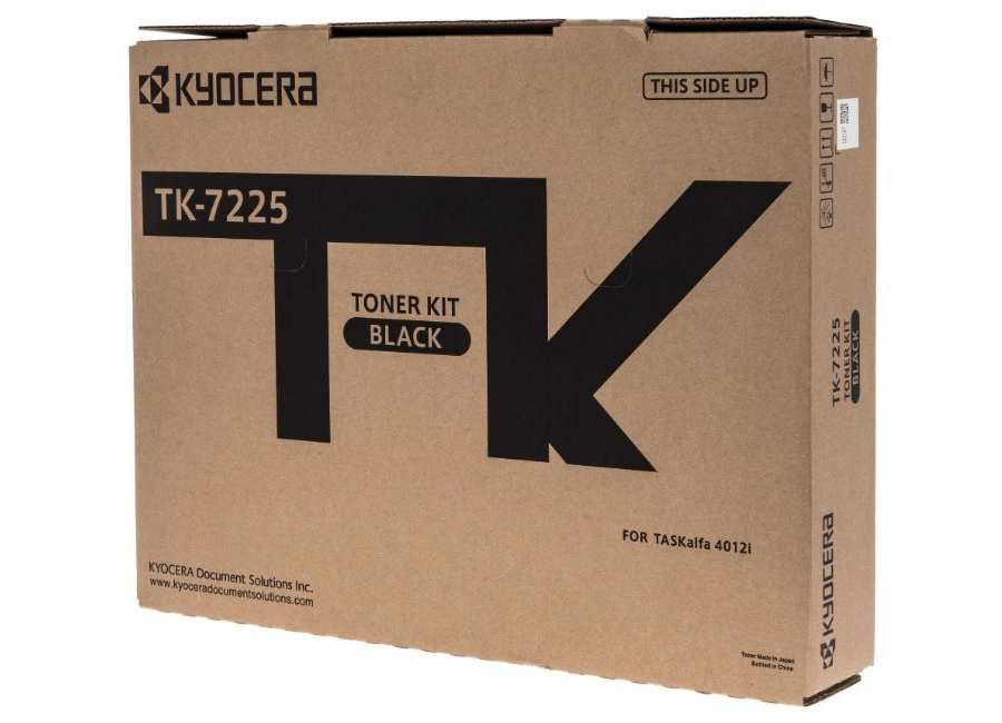 Тонер-картридж Kyocera TK-7225 для TASKalfa 4012i картридж nvp совместимый nv tk 8305 yellow для kyocera taskalfa 3050 taskalfa 3051 taskalfa 3550 taskalfa 3551 15000k
