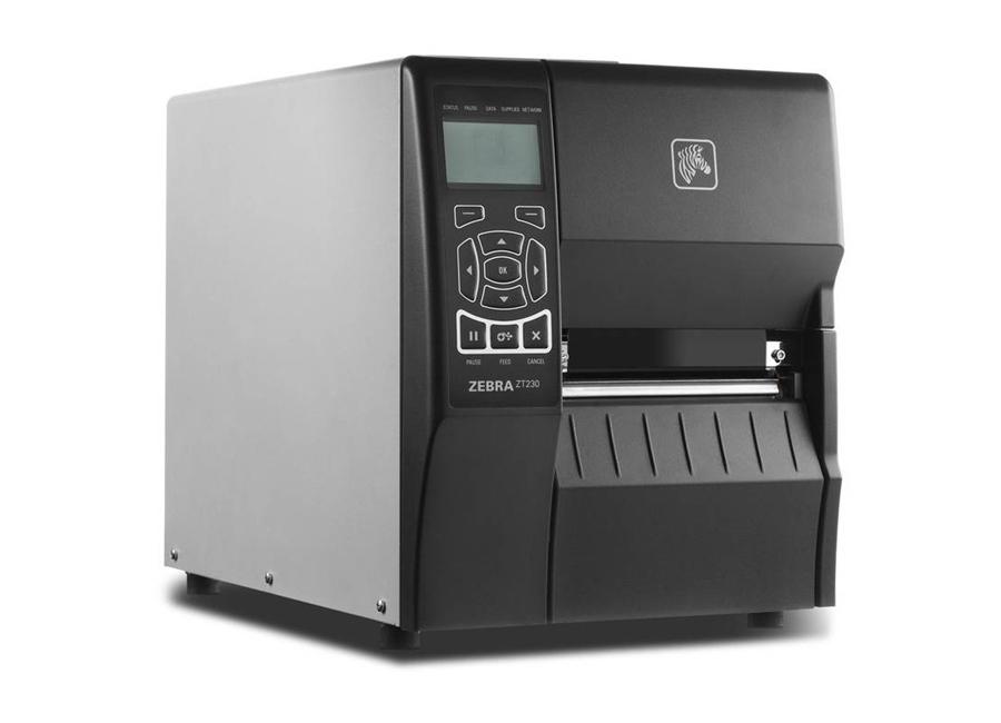 ZT230 (ZT23042-T2E200FZ) принтер zebra gk420d