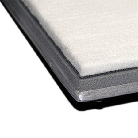 Фото - Подкладка для сублимации 38x45 см, 2 шт. кеды мужские vans ua sk8 mid цвет белый va3wm3vp3 размер 9 5 43