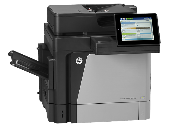 HP LaserJet M630dn B3G84A мфу hp laserjet enterprise m630dn b3g84a
