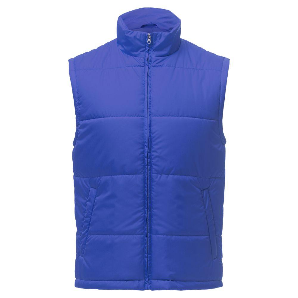 Жилет Unit Kama ярко-синий, размер M gangxun синий m