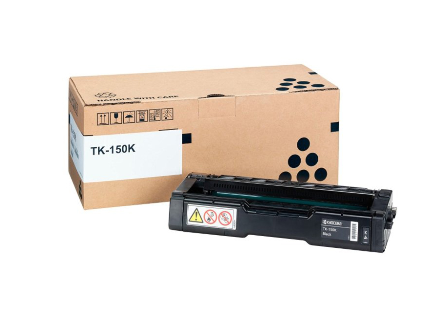 цена на Тонер-картридж TK-150K