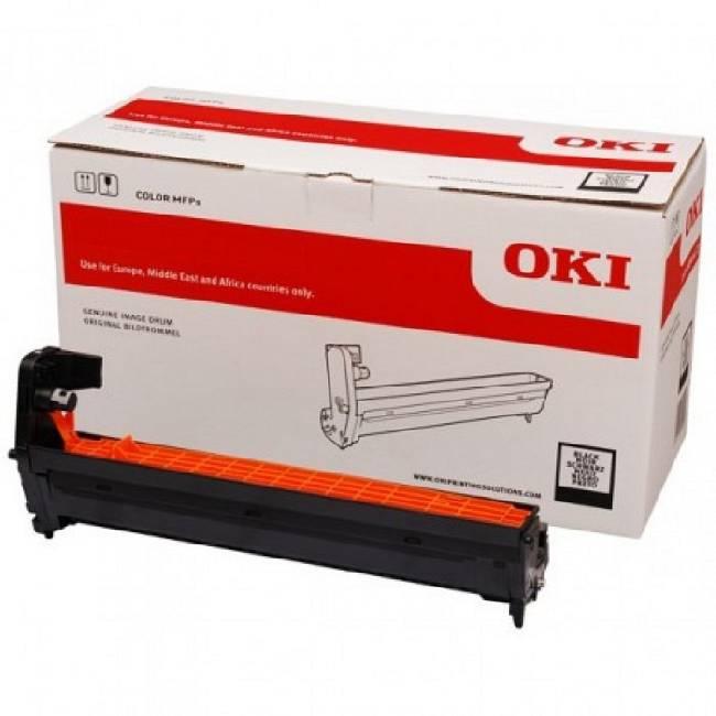 Фотобарабан EP-CART-K-C712 (46507416) фотобарабан ep cart k c712 46507416