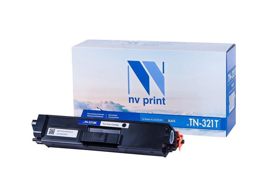Тонер-картридж TN-321K