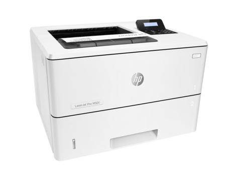 HP LaserJet Pro M501n (J8H60A) цена