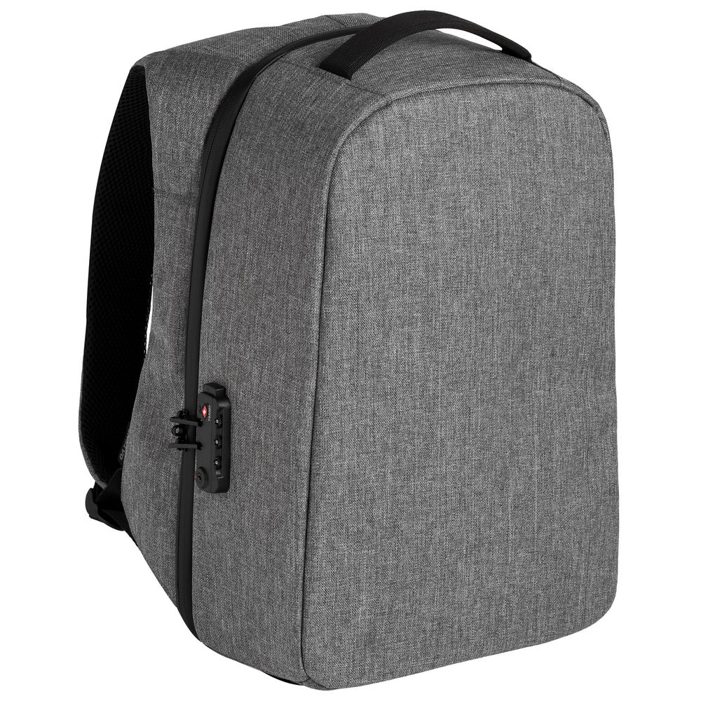 Рюкзак inGreed, серый rise рюкзак м 340 эк серый