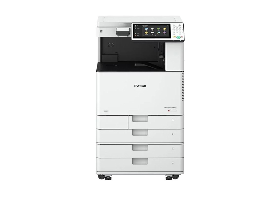 imageRUNNER ADVANCE C3520i III MFP (3280C005) мфу лазерное canon imagerunner 1435if mfp