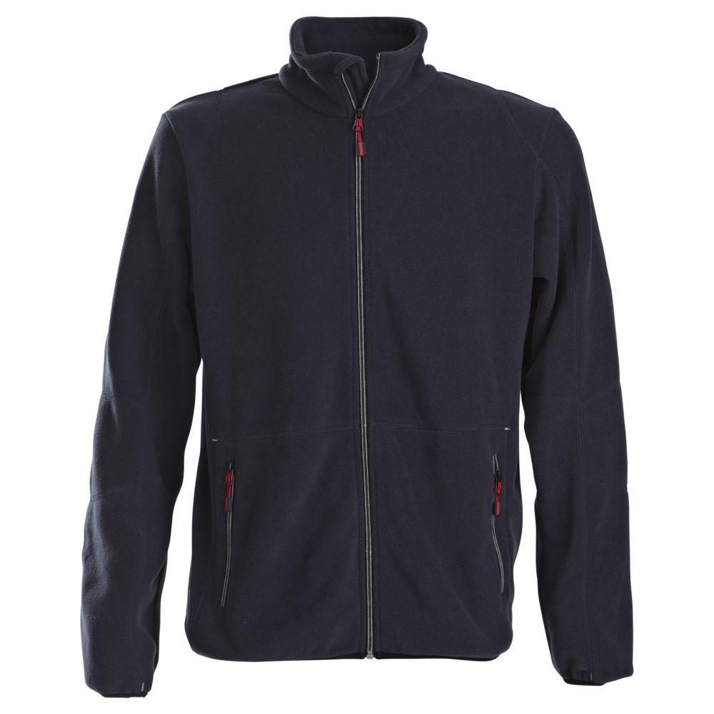 Куртка мужская SPEEDWAY темно-синяя, размер M