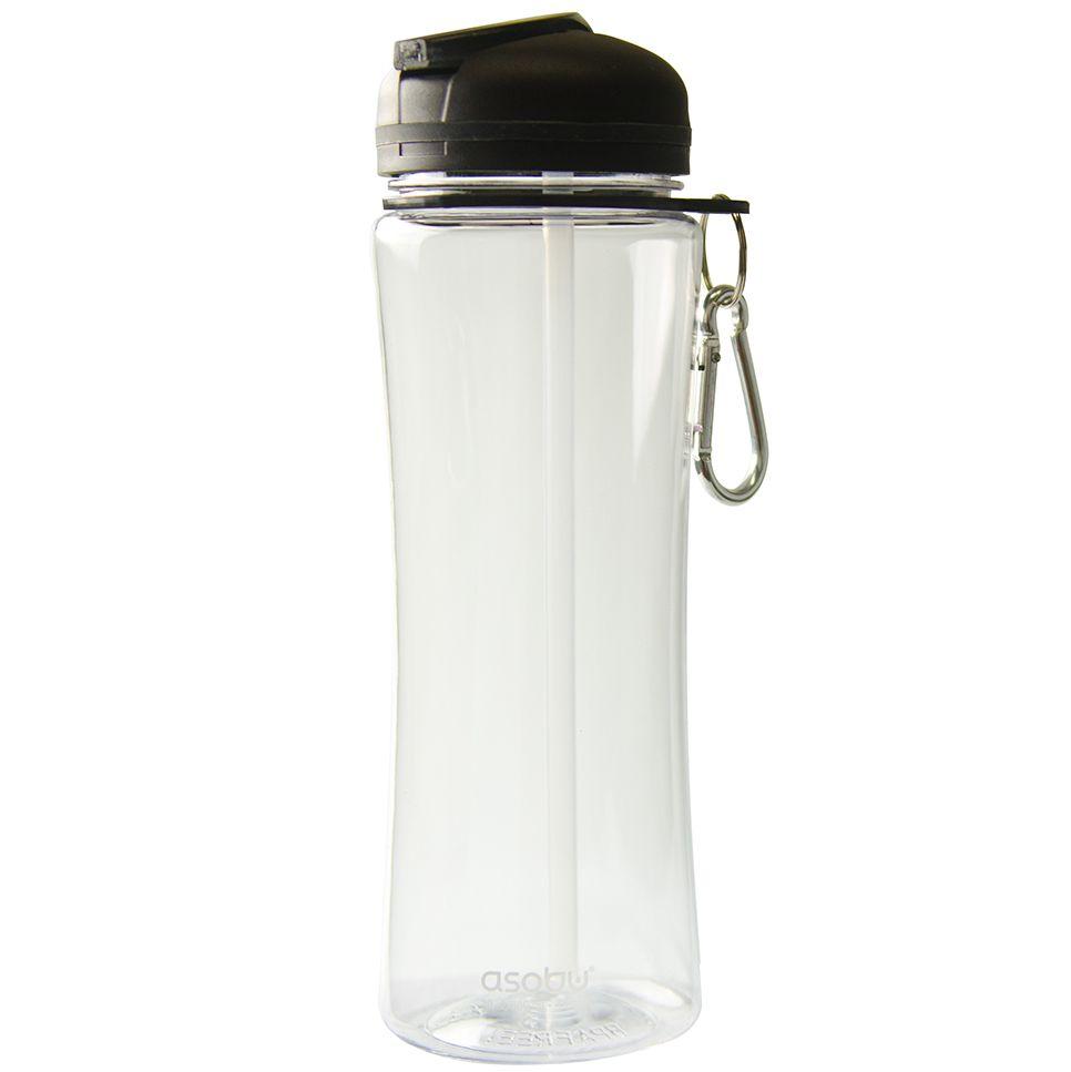Спортивная бутылка Triumph, прозрачная спортивная бутылка pinnacle sports красная