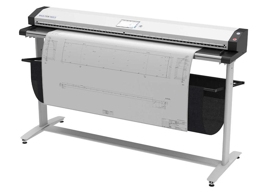 Фото - 60CL-600 в конфигурации Bundle 48 600 в конфигурации mfp