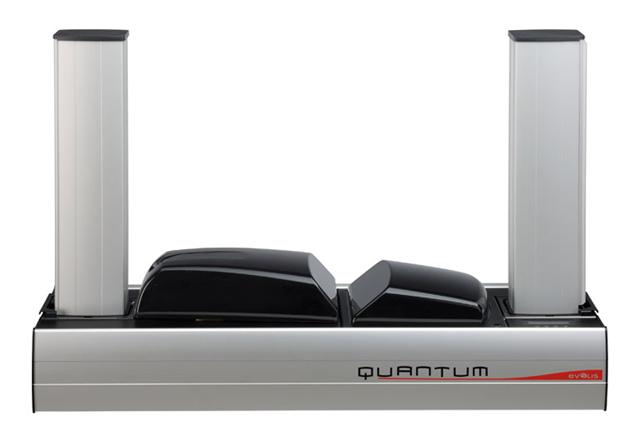 Quantum 2 Mag Iso