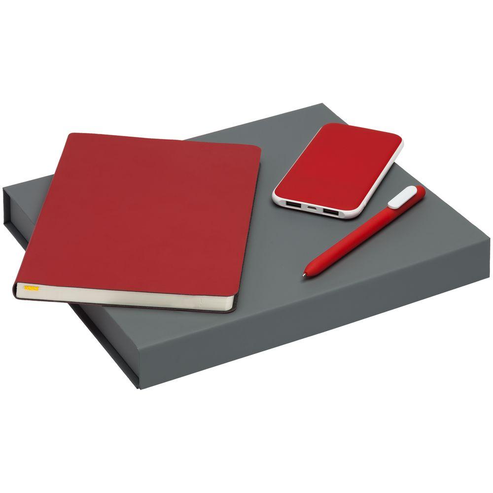 Набор Flex Shall, красный набор flex shall kit синий