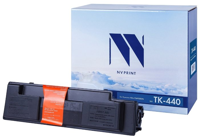 Картридж NV Print TK-440 фото