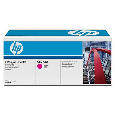 Фото - Тонер-картридж HP 650A CE273A тонер картридж hp 311a q2682a
