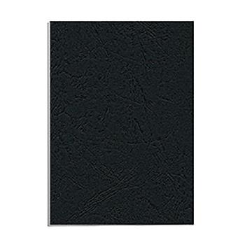 Фото - Обложка картонная Fellowes Delta, Кожа, A4, 250 г/м2, Черный, 100 шт обложка картонная лен a4 250 г м2 белый 100 шт