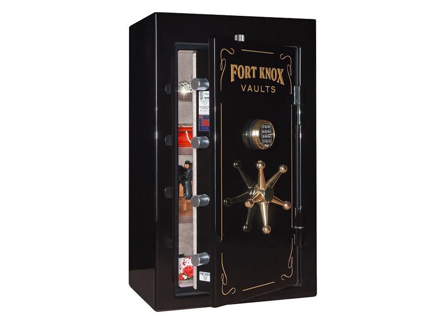 Fort Knox Maverick 4024JBgl P knox robinson рука мастера