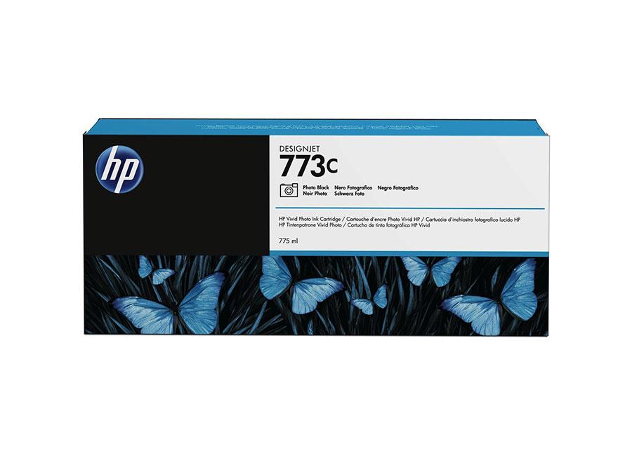 HP DesignJet 773C Photo Black 775 мл (C1Q43A) hp designjet t830 36 f9a30a