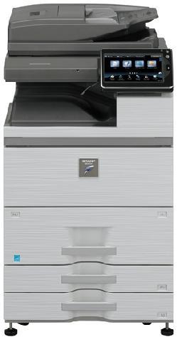 MX-M654N