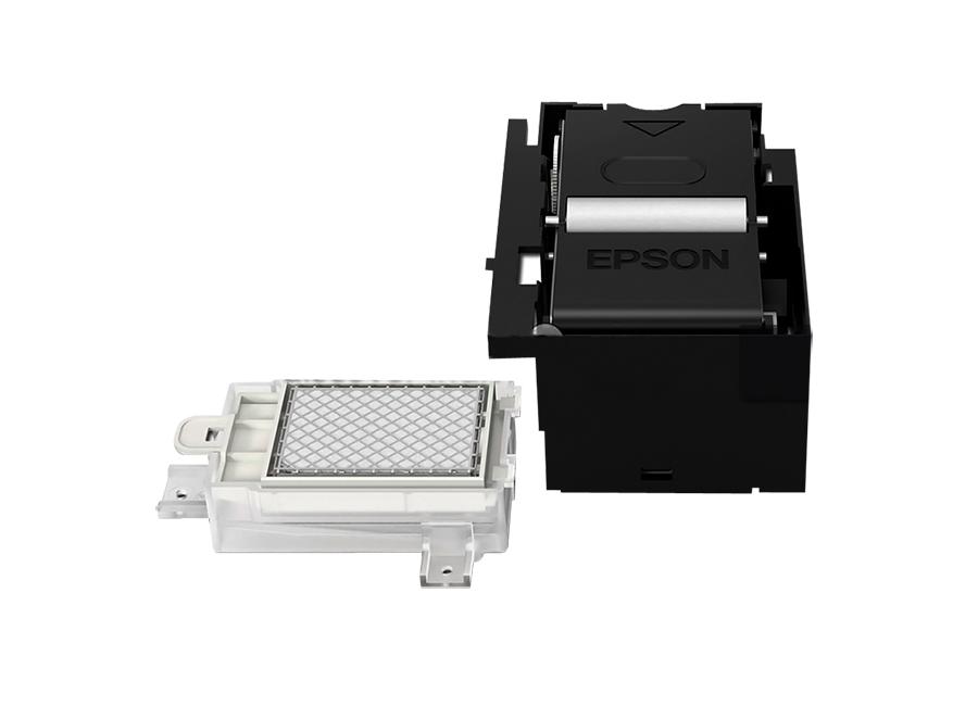 Фото - Набор для очистки печатающей головы Epson S210051 для SC-F9300 (C13S210051) апплика набор для детского творчества мозаики