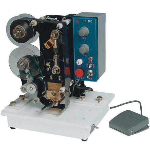 Датер с лентой HL HP-280.