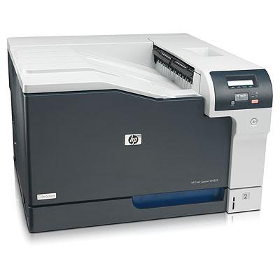HP LaserJet Color CP5225 (CE710A) принтер hp color laserjet professional cp5225 ce710a цветной a3 20ppm