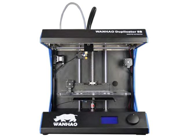 Фото - WANHAO Duplicator 5S Mini набор инструментов altacto домашний ремонт