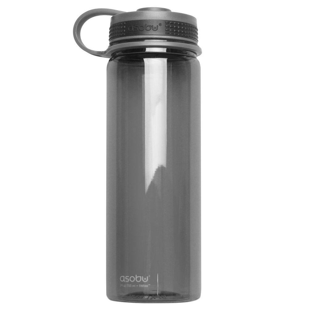 Спортивная бутылка Pinnacle Sports, серая бутылка для воды 1 л sigg traveller 8327 00 светло серая