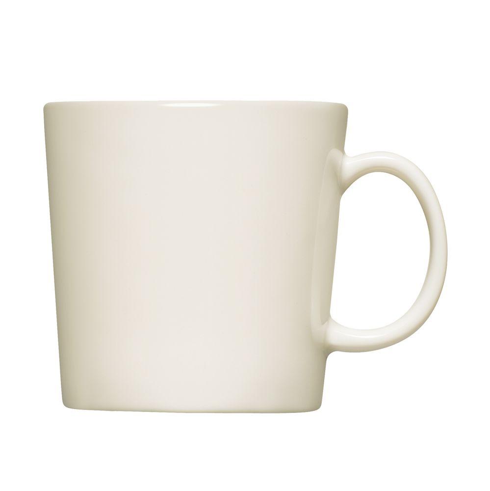 Кружка Teema, малая, белая чашка кофейная teema белая