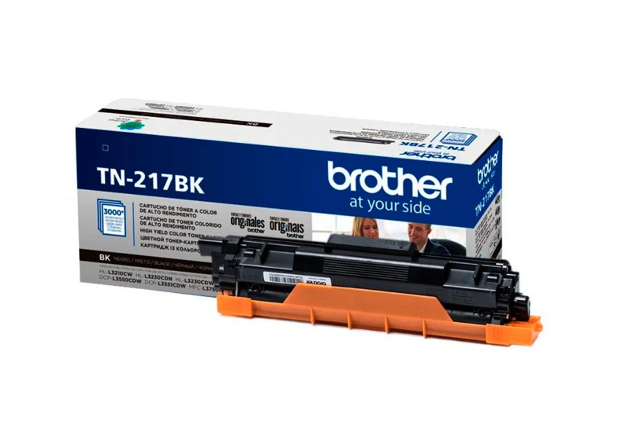 Фото - Тонер-картридж повышенной емкости Brother TN-213BK (TN213BK) тонер картридж повышенной емкости тип im c2500h жёлтый