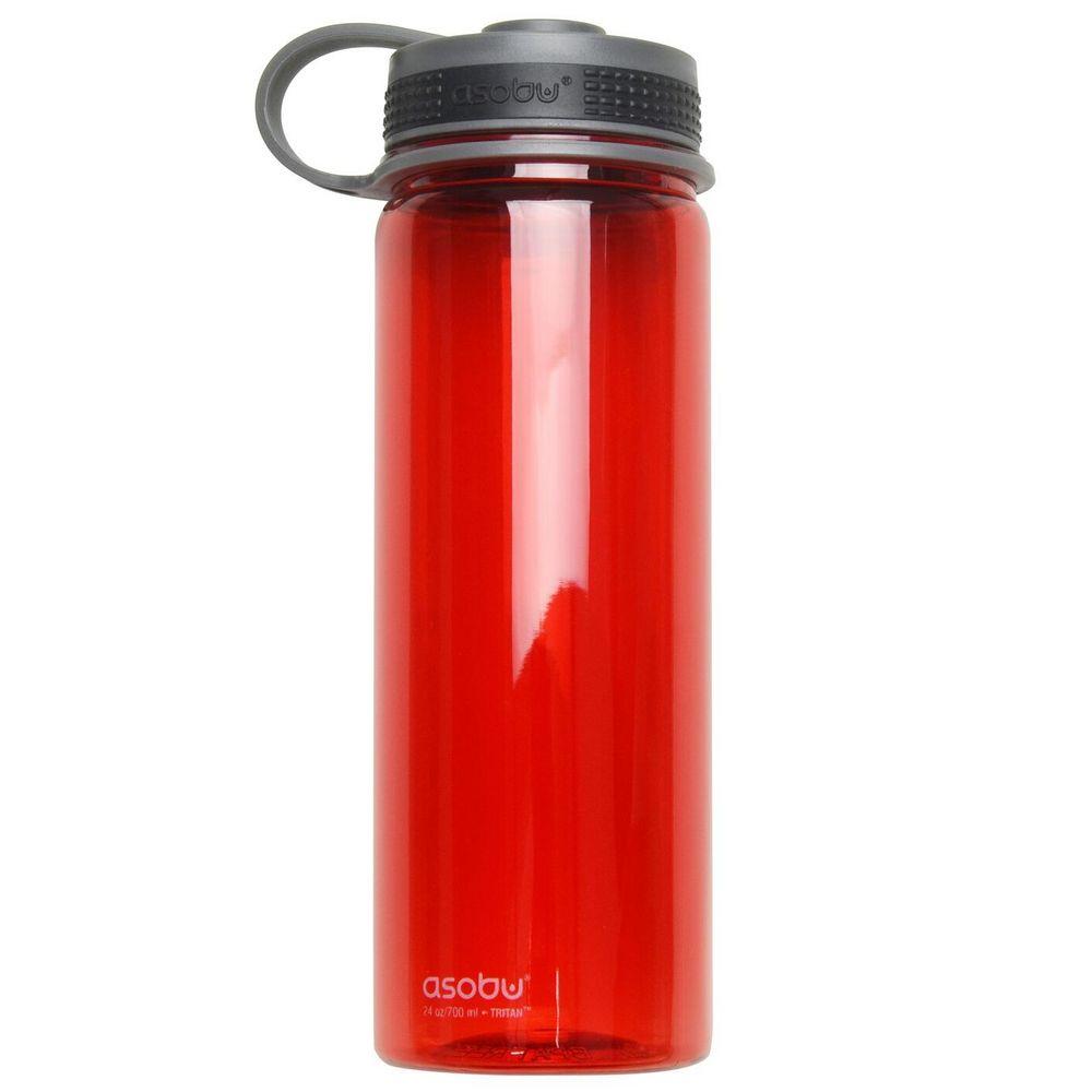 Спортивная бутылка Pinnacle Sports, красная