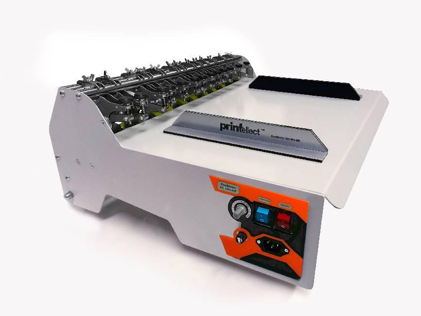 Клеемазка с функцией перфорации и биговки Printellect Boxbinder RE-1404 LB.