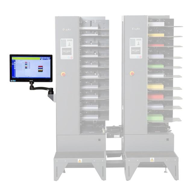 Дисплей управления для Duplo DSC-10/60i