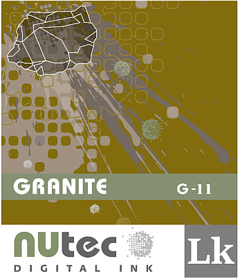 Фото - Чернила LK Granite G11 INK в пакетах (F623.1213) чернила light magenta granite g11 ink в пакетах f623 1212