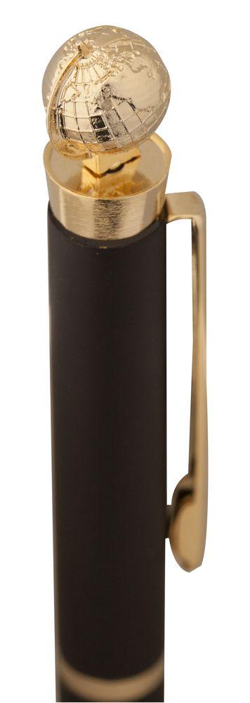 Ручка шариковая Globe Golden Top недорого