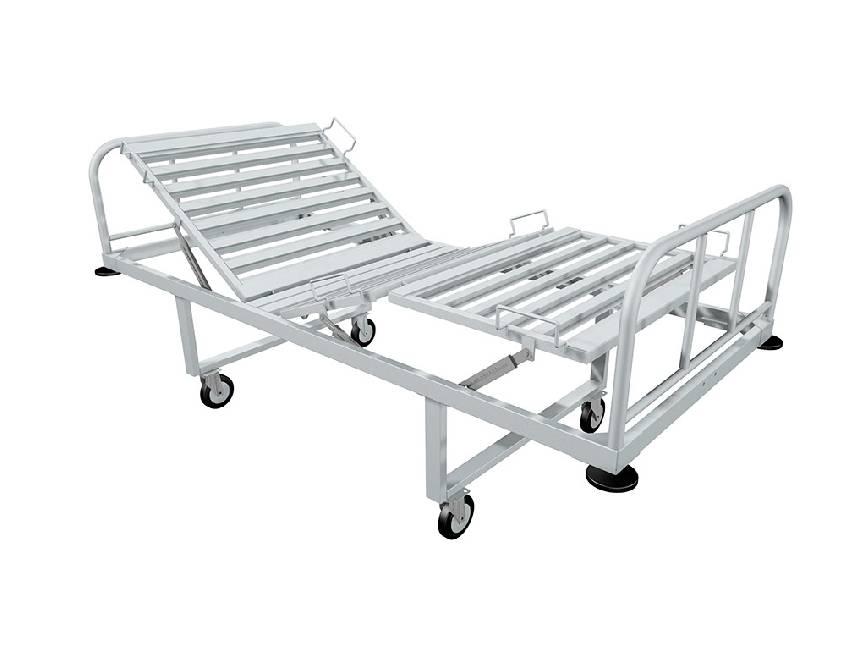 Купить Медицинская кровать, Hilfe КМ-03