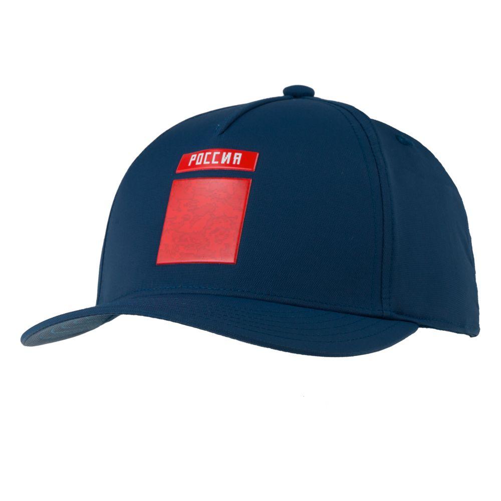 Бейсболка RFU Cap, темно-синяя, размер 54 бейсболка fef bb cap a adidas бейсболка fef bb cap a