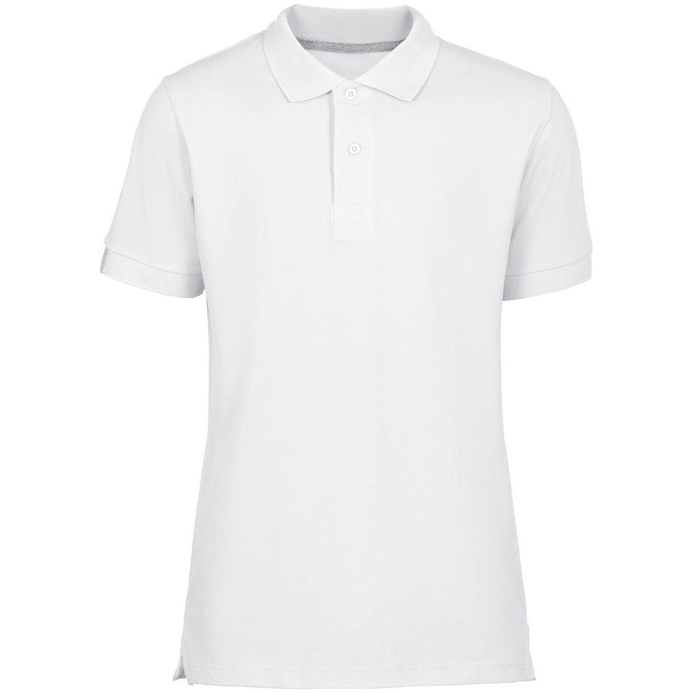 Фото - Рубашка поло мужская Virma Premium, белая, размер S рубашка поло мужская virma premium красная размер l
